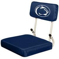 NCAA Logo Penn State Hard Back Stadium Seat - M