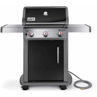 Weber Spirit E-310 Natural Gas Grill, Black