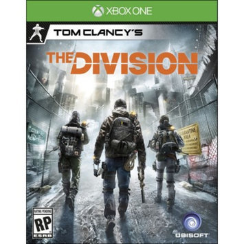 UBI Soft Tom Clancy's The Division (Xbox One)
