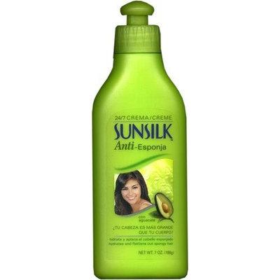 Sunsilk Anti-Esponja Crème 7 oz