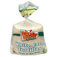 La Fuerza Corn Tortilla Family Pack, 75-Ounce (Pack of 6)