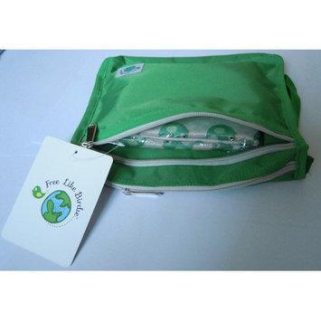 Free Like Birdie Quick Change Diaper Pouch and Deluxe Diaper Pad