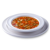 Heinz Vegetarian Vegetable Soup, 50.5-Ounce (Pack of 4)