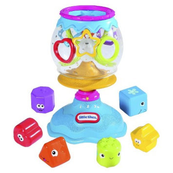 MGA Entertainment Little Tikes Shape, Sort & Scatter