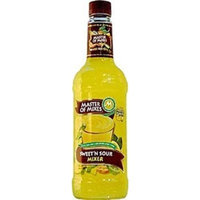 American Beverage Master Of Mixes Sweet & Sour Mix 1750