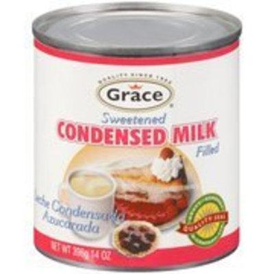 Grace Sweetened Condensed Milk