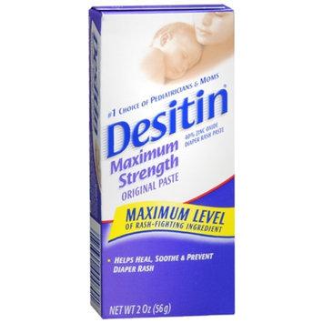 Desitin Diaper Rash Ointment