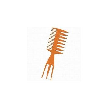 Gold Magic 3-N-1 Comb