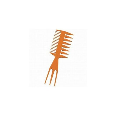 Gold Magic 3-N-1 Comb