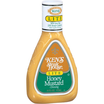 Ken's Lite Honey Mustard