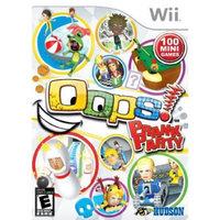 Konami Digital Entertainment Konami 40104 Oops Prank Party Wii