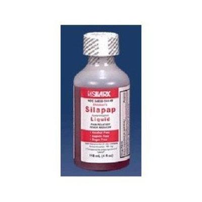 Analgesics Acetamin ELI Child Chrry***sil Size: 16 Oz