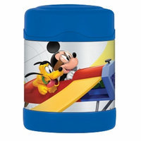 Thermos Mickey Mouse Clubhouse FUNtainer Food Jar