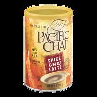 Pacific Chai Tea Latte Mix Spice Chai Latte