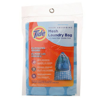Tide Odor Absorbing Mesh Laundry Bag