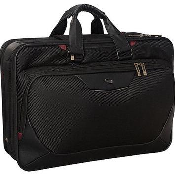 Solo SOLO Executive Smart Strap Laptop Briefcase