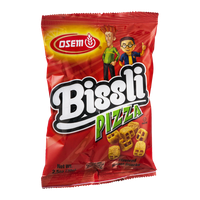 Osem Bissli Pizza Wheat Snacks