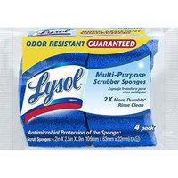 Quickie-lysol Lysol Multi Purpose Durable Scub Sponge