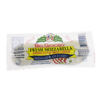 BelGioioso Fresh Mozzarella Cheese Sliced