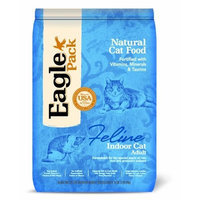 Eagle Pack Natural Pet Food, Indoor Formula for Cats