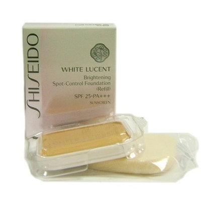 Shiseido Brightening Spot-Control Foundation (Refil)--O40