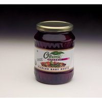 Othentic Foods Othentic All Natural Organic Pickled Baby Beets, 10.5 oz