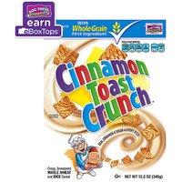 General Mills Cinnamon Toast Crunch