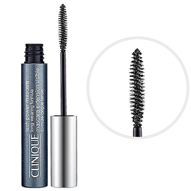 Clinique Lash Power Mascara Long-Wearing Formula Black Onyx