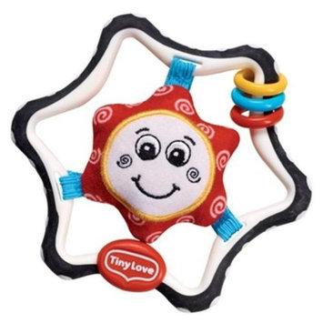 Tiny Love Tiny Smarts My 1st Rattle Toy - Star