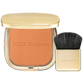 Dolce & Gabbana The Bronzer Glow Bronzing Powder