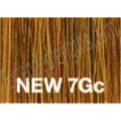 Redken Color Fusion Advanced Performance Color Cream 7Gc Gold/Copper