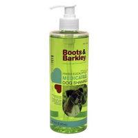 Boots & Barkley Fresh Eucalyptus Medicated Dog Shampoo 16 oz