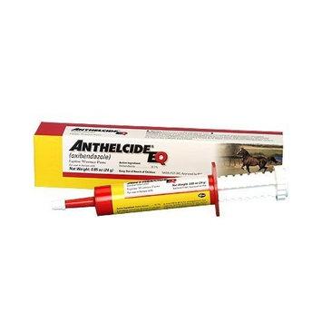 Anthelcide EQ Paste Oxibendazole 24 gm Syring