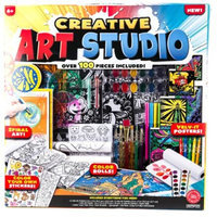 Creative Art Studio by Horizon Group USA