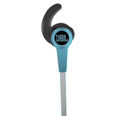 JBL Reflect Sport In-Ear Headphones - Blue (JBLREFLECTIBLU)