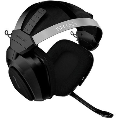 GIOTECK Gioteck EX-05S Universal Wired Stereo Headset