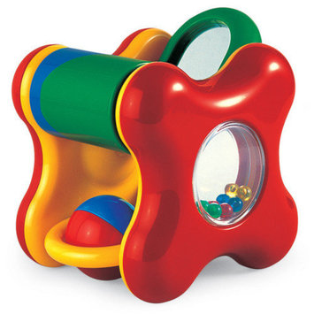 Tolo Activity Play Cube