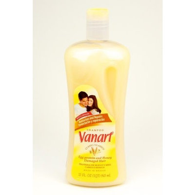 Vanart Shampoo Moisturizes and Repairs 13.5 Oz - Champu Humectante