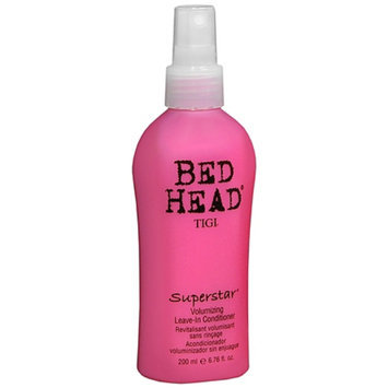 Bed Head Superstar Volumizing Leave-In Conditioner