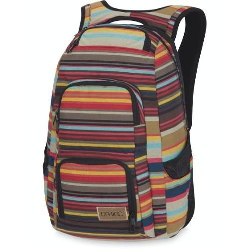 Dakine Women's Jewel Laptop Backpack [Black Ripstop, 26-Liter] [{