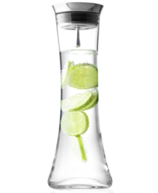 Menu Glassware, Large Water Jug