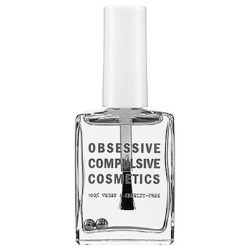 Obsessive Compulsive Cosmetics Glossy Top Coat Shellac'd 0.5 oz