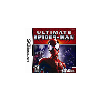 Activision Ultimate Spider-Man