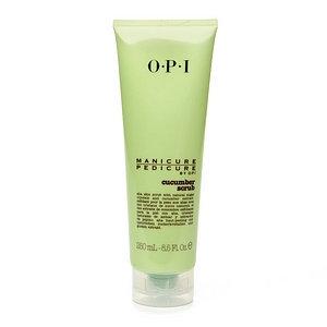 OPI Manicure Pedicure AHA Skin Scrub