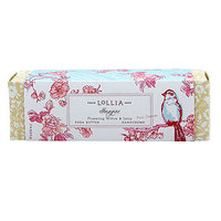 Lollia Flowering Willow & Lotus Shea Butter Handcreme