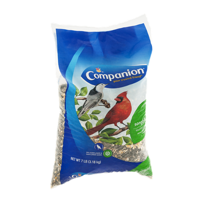Companion Wild Bird Food Songbird