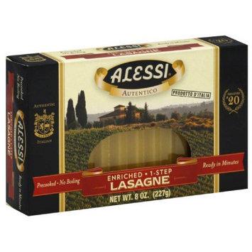Alessi sagne Pasta, 8 oz, (Pack of 12)