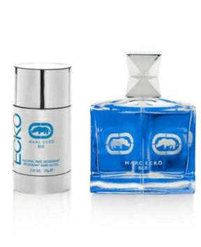 Marc Ecko Blue Gift Set