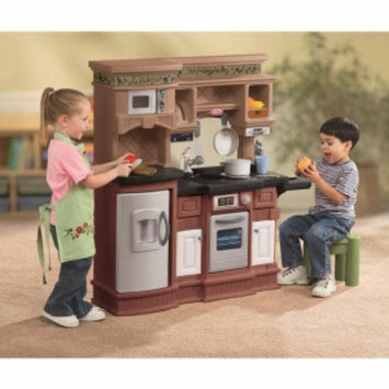 Mga Little Tikes Gourmet Prep 'n Serve Kitchen