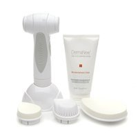 DermaNew Microdermabrasion Acne & Oil Clarifying System